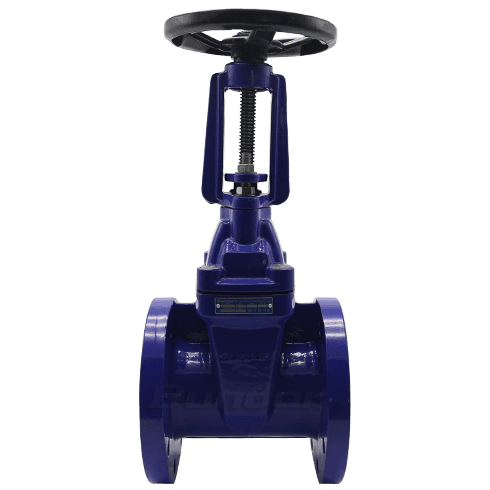 BS5163/GB Ring Stem Gate Valve