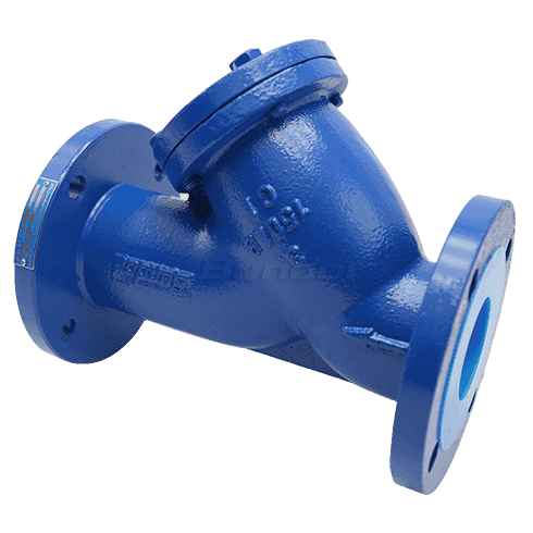 ANSI Class 125 Y Strainer